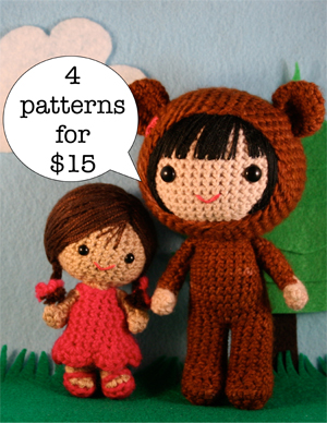 Photoshopped four patterns 15 dollars