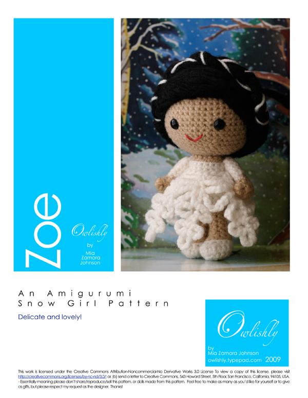 Zoe pattern page 1